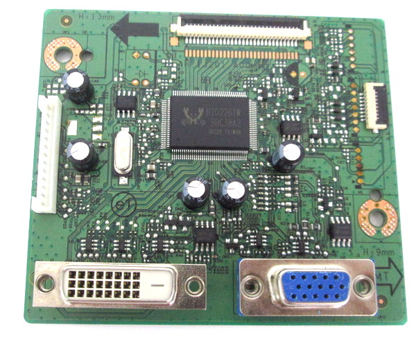 197E3LSU Main Board (Главная плата (Main Board) для монитора PHILIPS)
