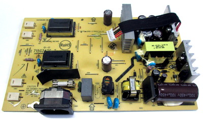 EBU36838201 (Плата питания (Power Board) для монитора LG)