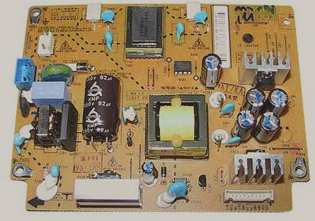 EAY48196103 (Плата питания (Power Board) для телевизора LG)